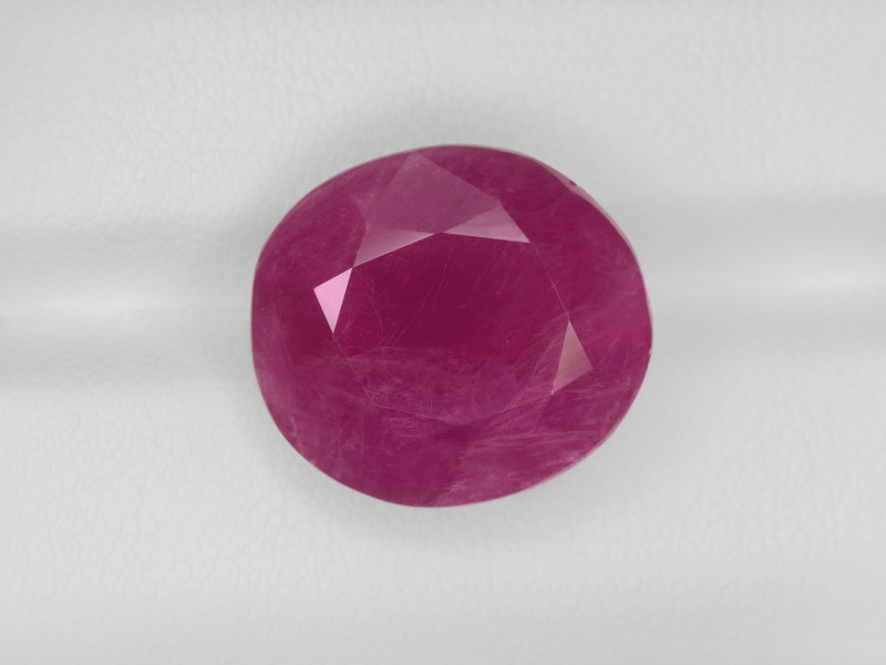 Ruby, 21.97ct - Mined in Burma | Certified by GRS