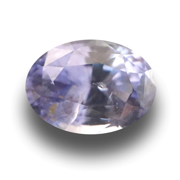 Natural Purple Sapphire |Loose Gemstone| Sri Lanka - New