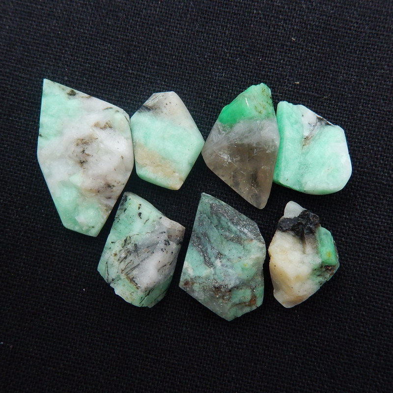 130cts Emerald May Birthstone Emerald Emerald Gemstone loose gemstone C788