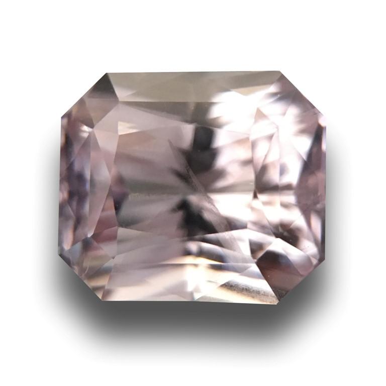 Natural Unheated Pink Sapphire | Loose Gemstone | Sri Lanka - New