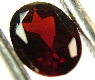 SPESSARTITE GARNET 1.50 CTS FN 4248  (PG-GR)
