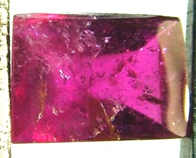 TOURMALINE 1.70 CTS  FN 4533  (PG-GR)