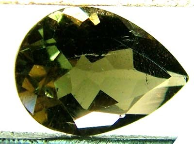 TOURMALINE FACETED STONE 1.85 CTS FN 4620 (TBG-GR)