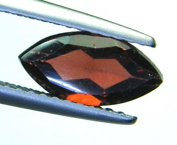 GARNET FACETED STONE 1.40 CTS FN 4368 (PG-GR)