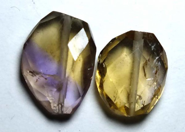 AMETHYST FACETED BEAD 11.35CTS NP-1444