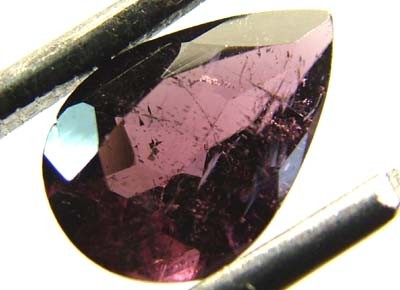 1.75 CTS TOURMALINE FACETED STONE  TBG-2450