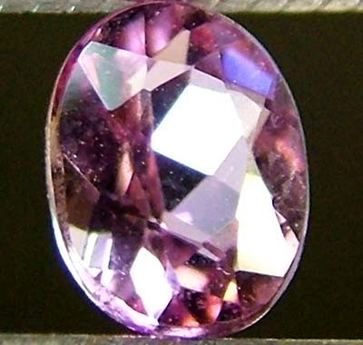 TOURMALINE FACETED STONE 0.50 CTS FN 4773 (TBG-GR)