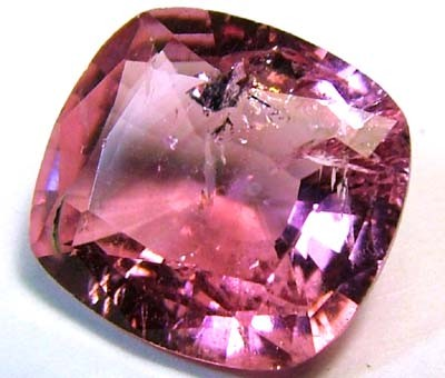 TOURMALINE FACETED STONE 3.05 CTS FN 4805 (TBG-GR)