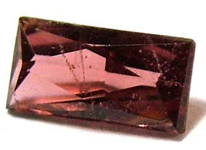 GARNET FACETED NATURAL STONE 0.45 CTS FN 4827  (TBG-GR)
