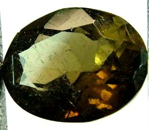 TOURMALINE FACETED STONE 2.85 CTS FN 4831 (TBG-GR)
