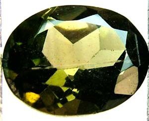 TOURMALINE FACETED STONE 2.15 CTS FN 4833 (TBG-GR)