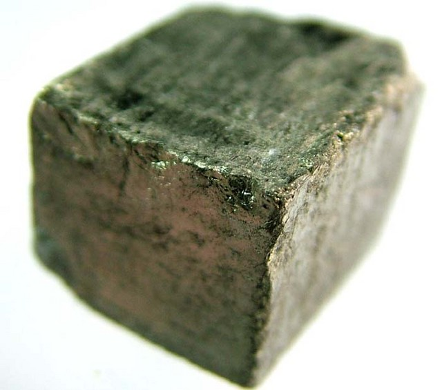 PYRITE CRYSTAL FROM CHINA 70.9 CTS [MX2633 ]