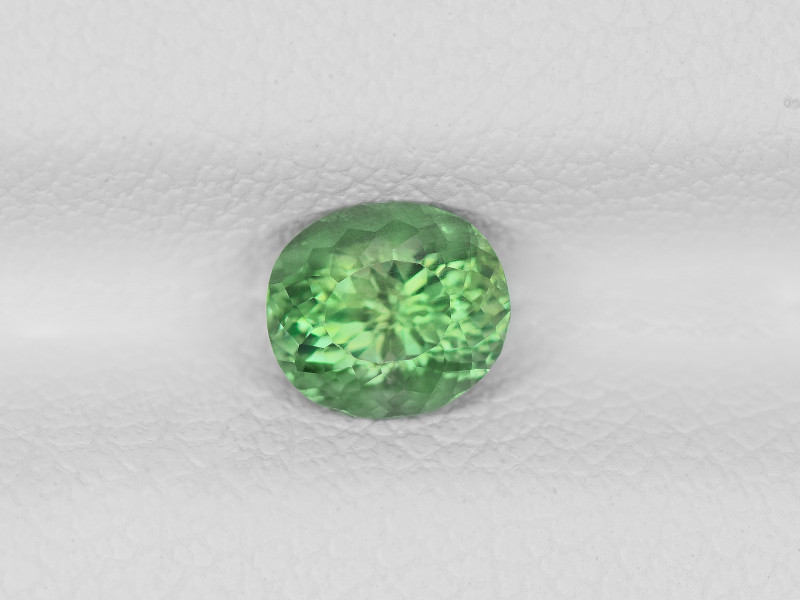 Alexandrite, 0.66ct - Mined in Russia | Certified by IGI