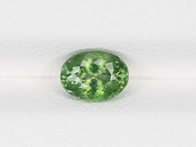 Alexandrite, 1.20ct - Mined in Russia | Certified by IGI