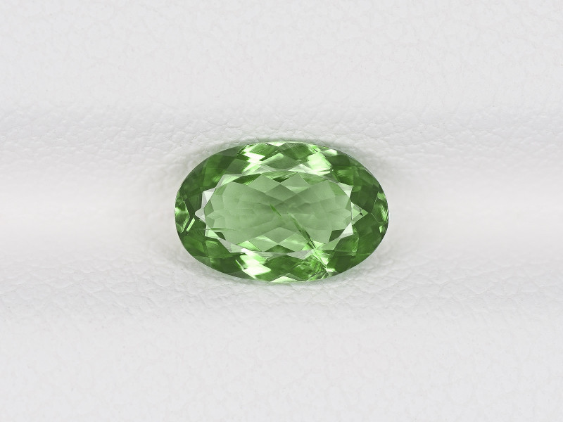 Alexandrite, 1.09ct - Mined in Russia | Certified by IGI