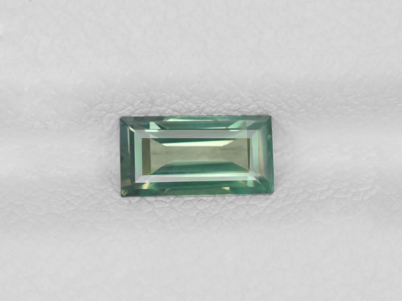 Alexandrite, 0.87ct - Mined in Russia | Certified by IGI