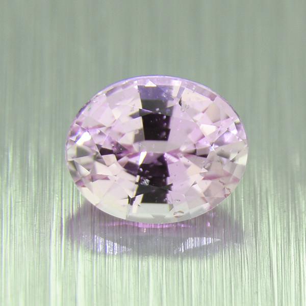 UNHEATED Pink Sapphire.44ct well-cut, good brilliance (01536)