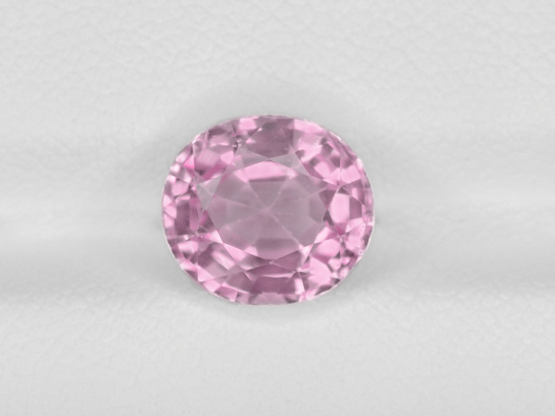 Spinel, 3.34ct - Mined in Burma | Certified by IGI