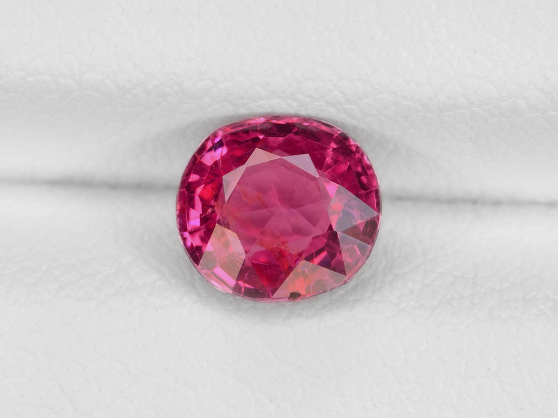 Spinel, 1.13ct - Mined in Burma | Certified by IGI