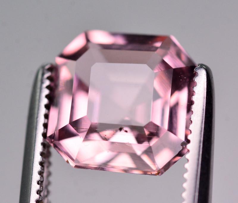 Amazing Color 2.25 Ct Natural Pink Tourmaline AT1
