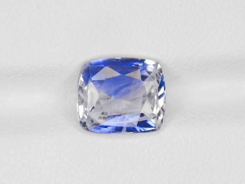 Fancy Sapphire, 3.49ct - Mined in Sri Lanka | Certified by GIA,& IGI