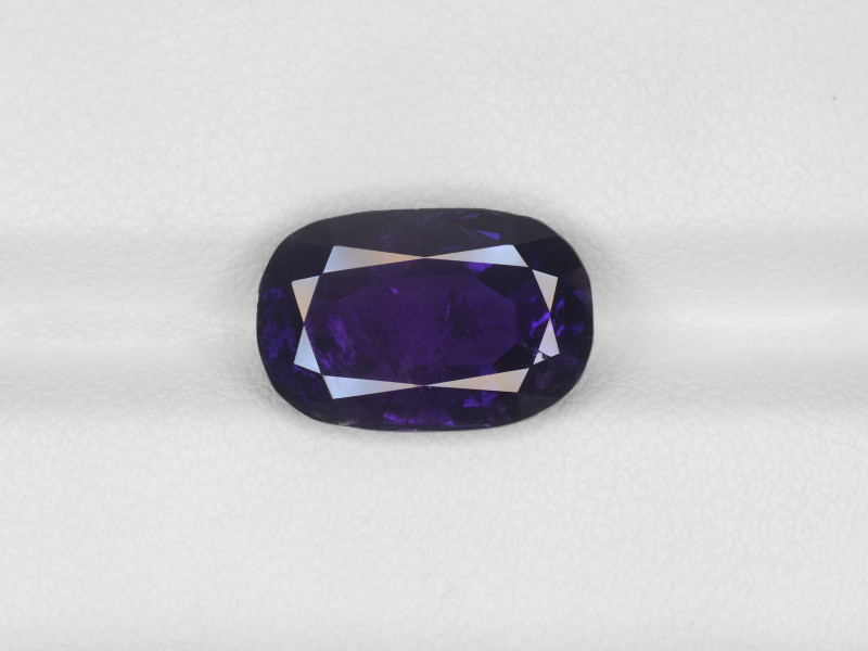 Color Change Sapphire, 6.52ct - Mined in Madagascar | Certified by GRS