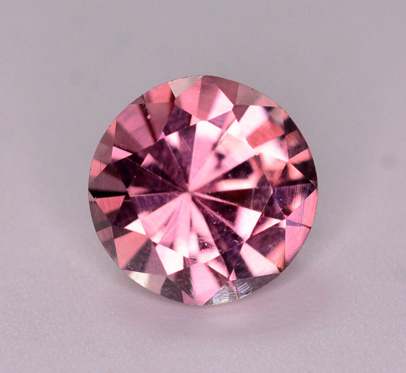 Top Quality 1.50 Ct Natural Pink Tourmaline AT1