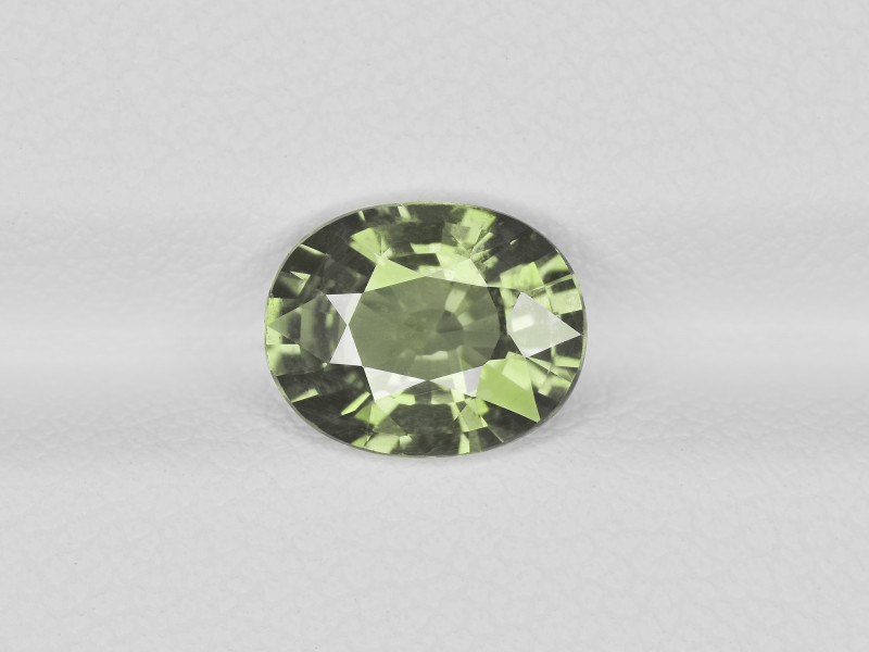 Fancy Sapphire, 2.16ct - Mined in Madagascar | Certified by AIGS