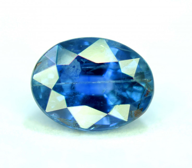 1.65 Carats Gorgeous Color Royal Blue Sapphire Gemstone