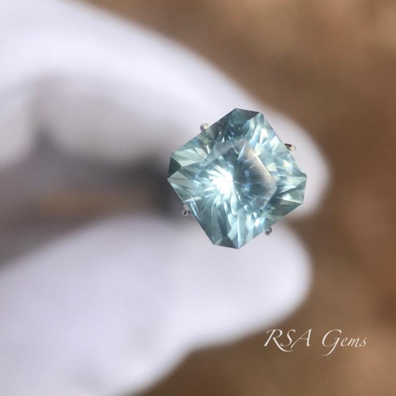 Aquamarine - 3.33 carats