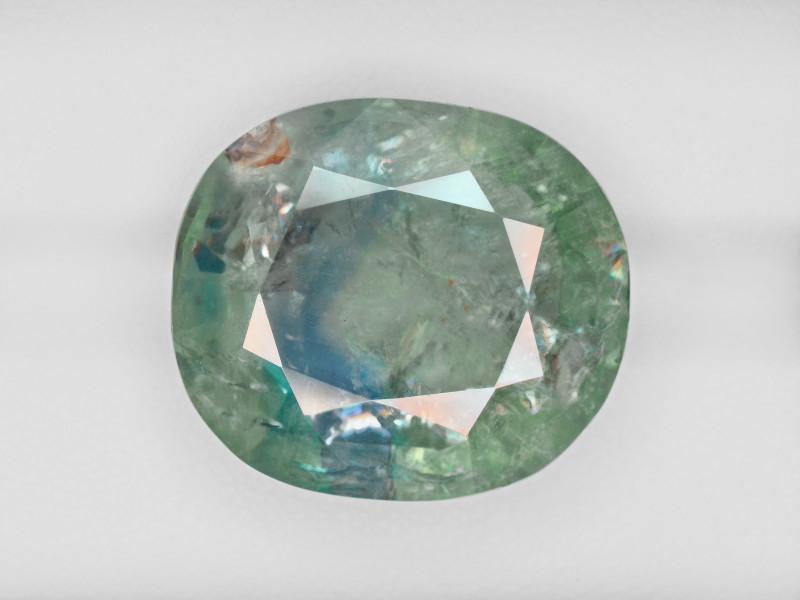 Fancy Sapphire, 37.33ct - Mined in Burma   Certified by GRS