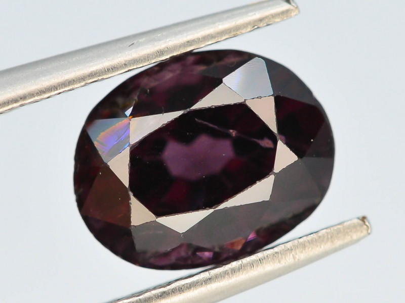 Top Color 2.00 ct Spinel Untreated/Unheated~Burma ~ A H