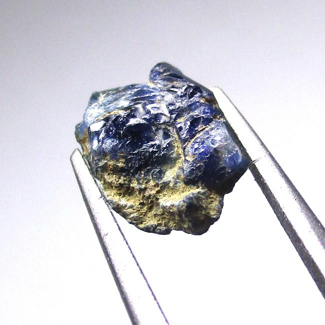 1.22cts Super Rare Benitoite Rough Sample