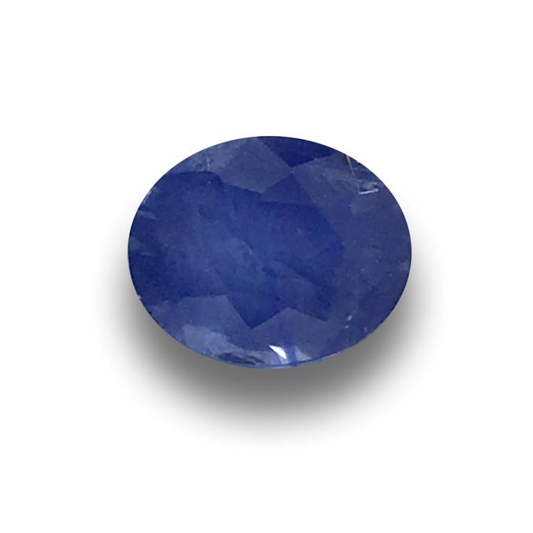 Natural Cornflower Blue Sapphire|Loose Gemstone|New| Sri Lanka