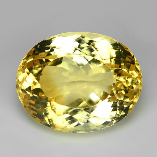 13.17 Ct Natural Citrin Top Quality Gemstone CT 18