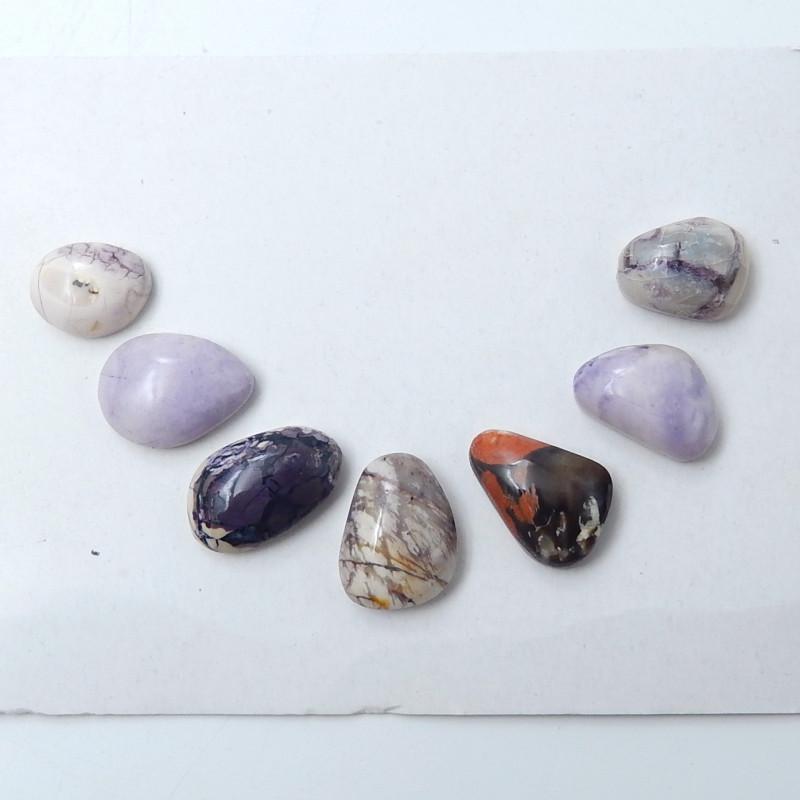 Sale Natural Tiffany Stone Cabochon Beads ,Wholesale Jewelry ,Customized C9