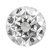 0.018 Carat Natural Round Diamond (G/VS) - 1.60 mm