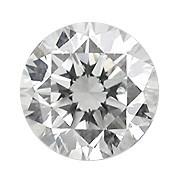 0.025 Carat Natural Round Diamond (G/VS) - 1.80 mm