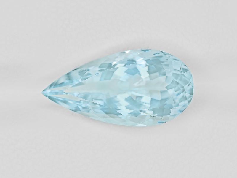 Aquamarine, 5.92ct