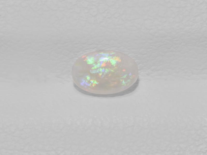 Opal, 0.34ct - Mined in Australia | Certified by IGI