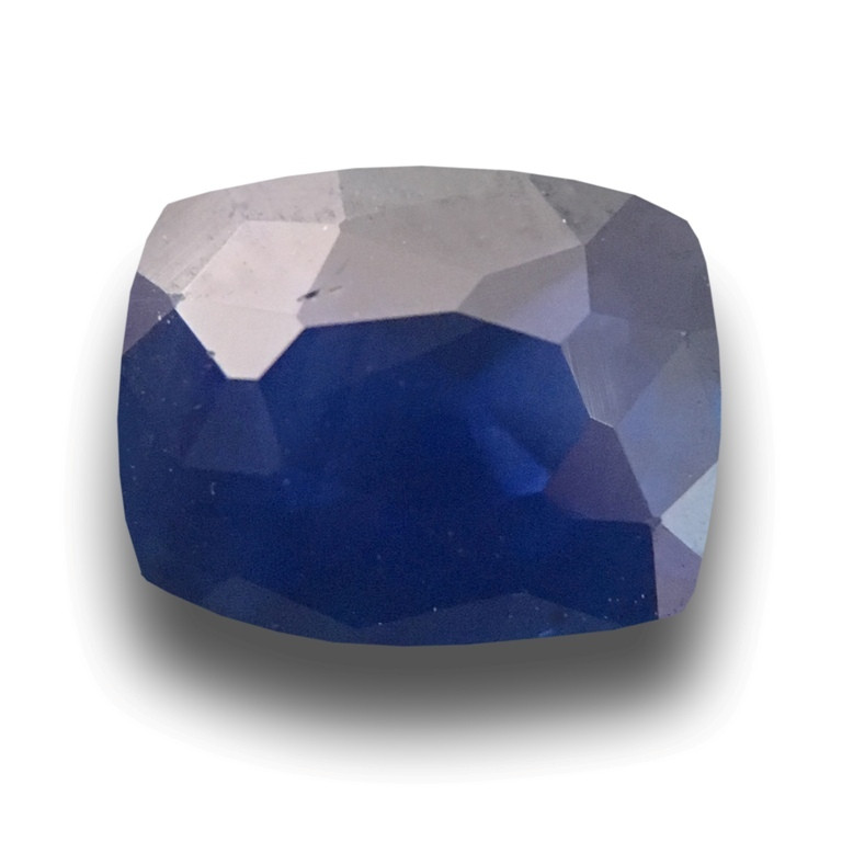 Natural Royal Blue Sapphire |Loose Gemstone|New| Sri Lanka