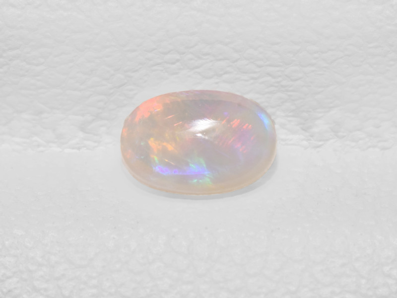 Opal, 0.33ct - Mined in Australia | Certified by IGI
