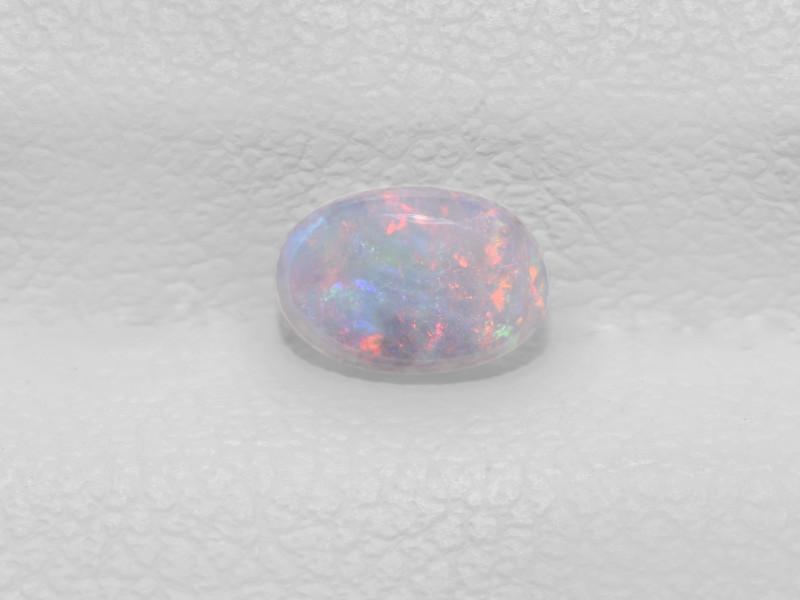 Opal, 0.32ct - Mined in Australia | Certified by IGI
