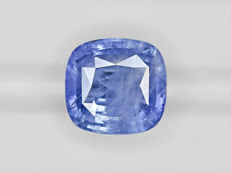 Blue Sapphire, 19.62ct - Mined in Sri Lanka   Certified by GRS
