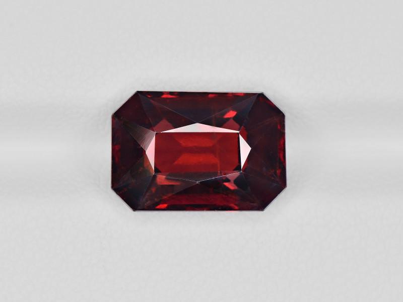 Hessonite Garnet, 6.44ct - Mined in Sri Lanka | Certified by IGI