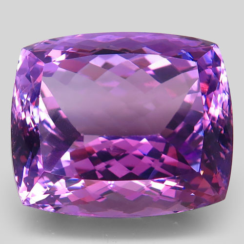 40.40 ct. Natural Top Nice Purple Amethyst Unheated Brazil