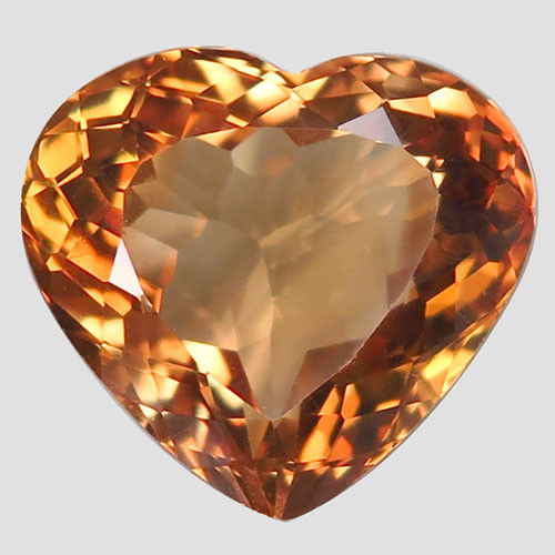 10.67  ct.  Natural Topaz Brazil