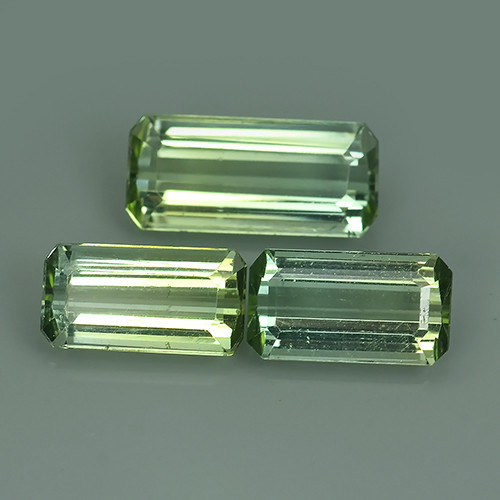 5.35 CTS 100%NATURAL GREEN MOZAMBIQUE TOURMALINE GEM!!