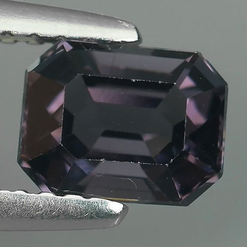 1.10 CTS WONDERFUL MASTER GRADE LUSTROUS FANCY~CUT  SPINEL!!