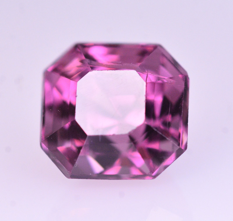 Amazing Color 1.50 Ct Natural Mogoc Pink spinel